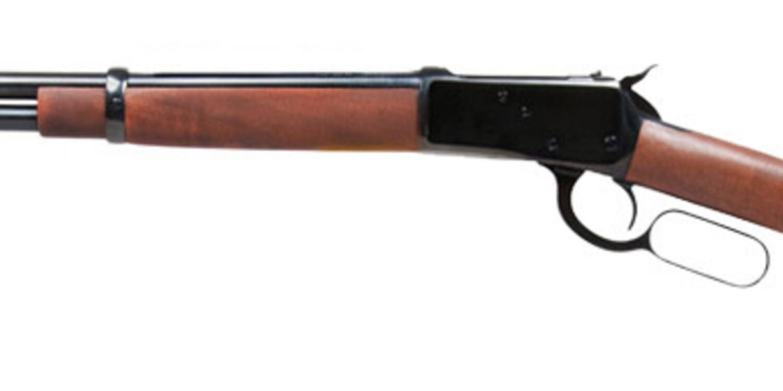 Lowveld Guns Raffle